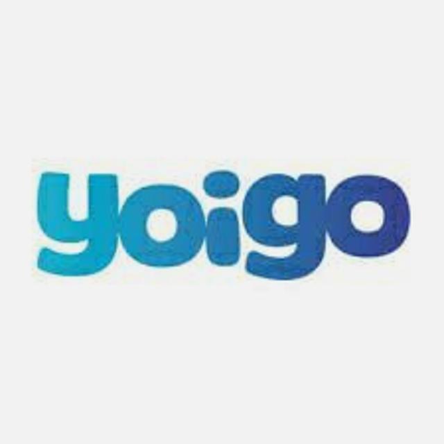 Dependiente comercial tienda Yoigo