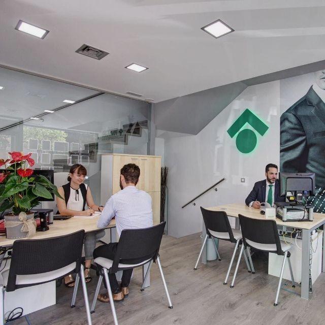 Tecnocasa - Asesor inmobiliario
