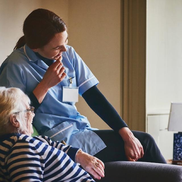 Health Care Assistant (HCA)- Bradford- experience is mandatory
