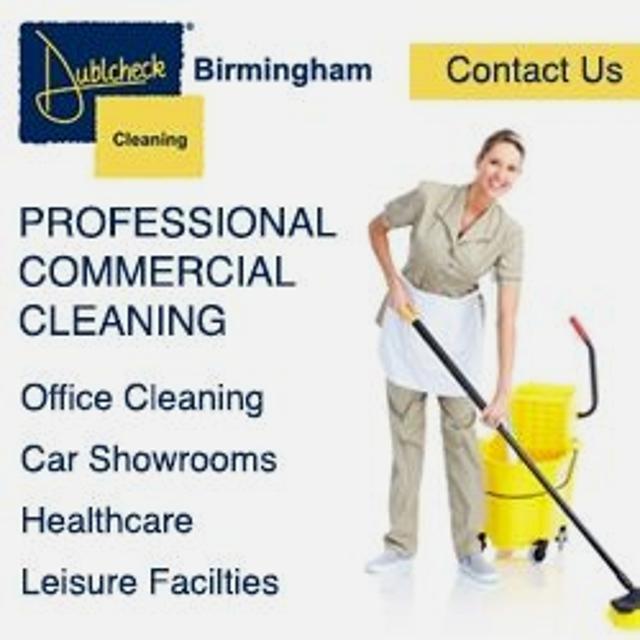 Office Cleaner 7.5 hours per week