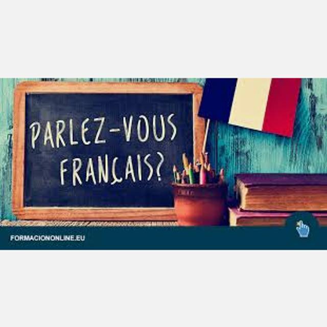 Profesor/a de Francés Nativo