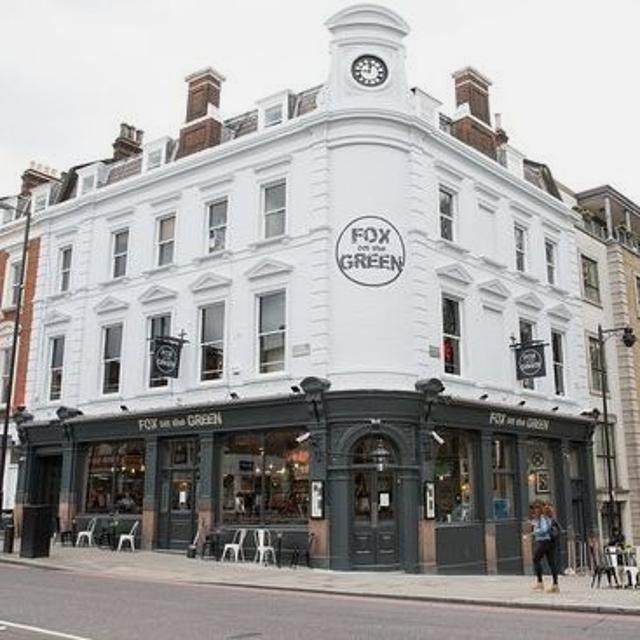 Bar Staff Fox on the Green £9-£9.50