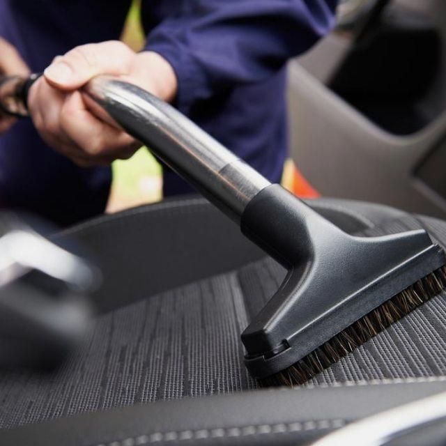 Car detailer/ Product applicator/Driver