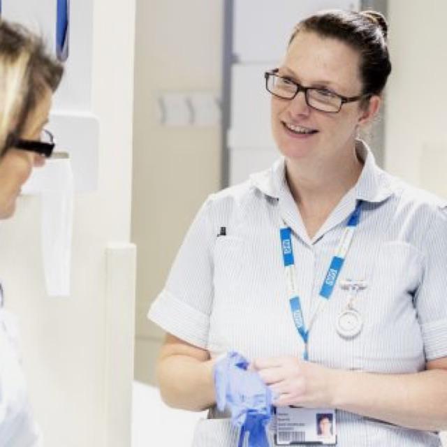 Registered nurse for days/nights