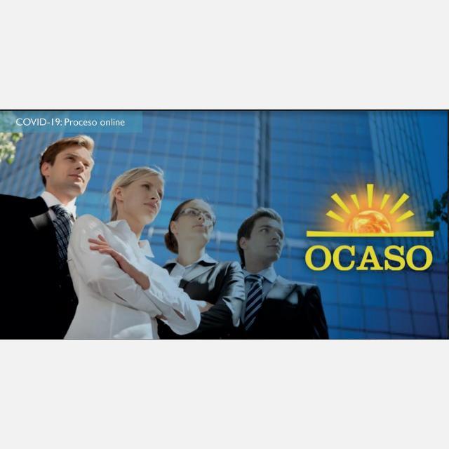 0353-5 Comercial Agente de Seguros Exclusivo