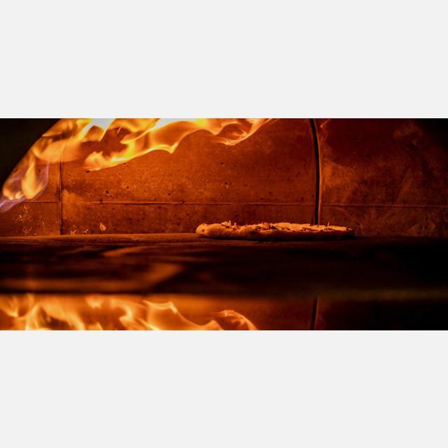 Pizza Chef, Yard Sale Pizza £13 per hour