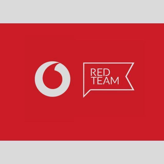 Asesores Red Team Vodafone