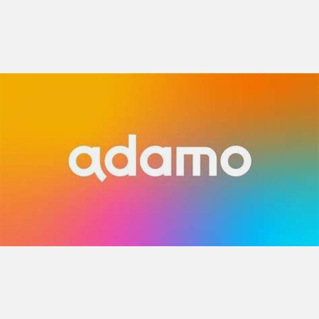 NUEVA CAMPAÑA DE ADAMO