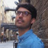 Gerard Gergori avatar icon