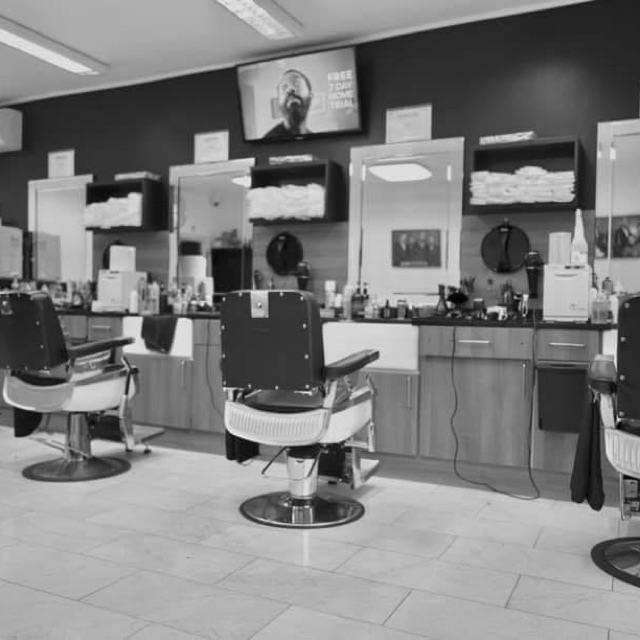 Barber / Hairdresser