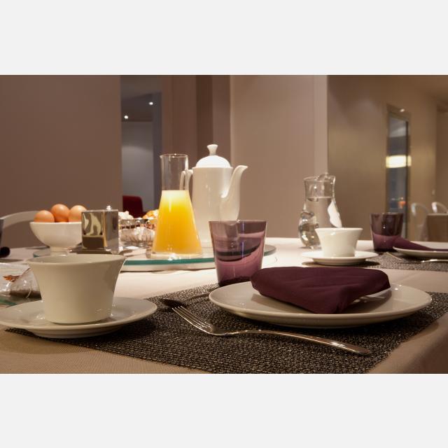 Ajudant de recepcio hotel i servei d esmorzars
