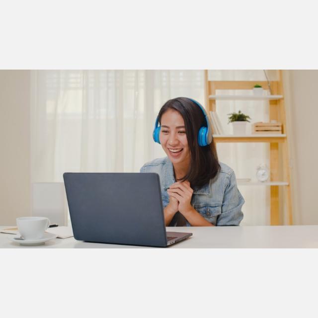 Profesor/a de Inglés para dar clases virtuales