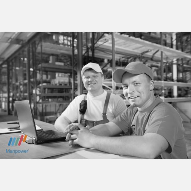 Technicien HVAC h/f