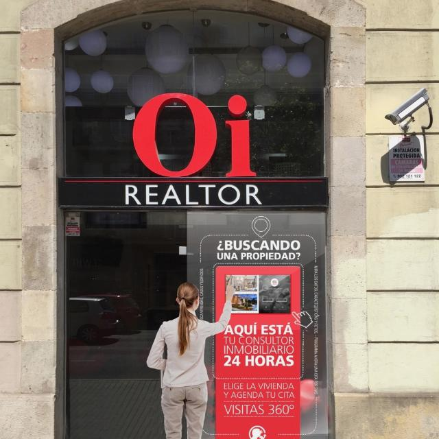 Asesor/a Comercial Inmobiliario