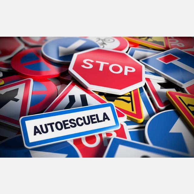 Profesor/a Autoescuela