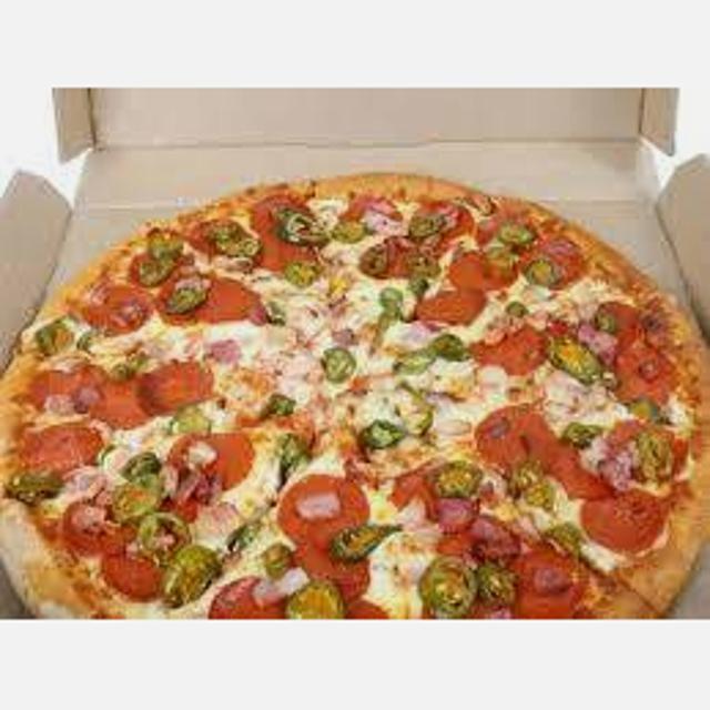 Ayudante/a de Pizzería y Repartidor