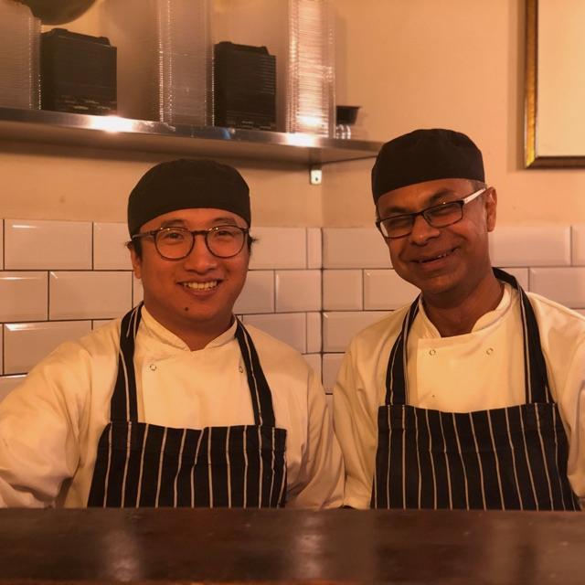 Kitchen Porter /  Kitchen assistant