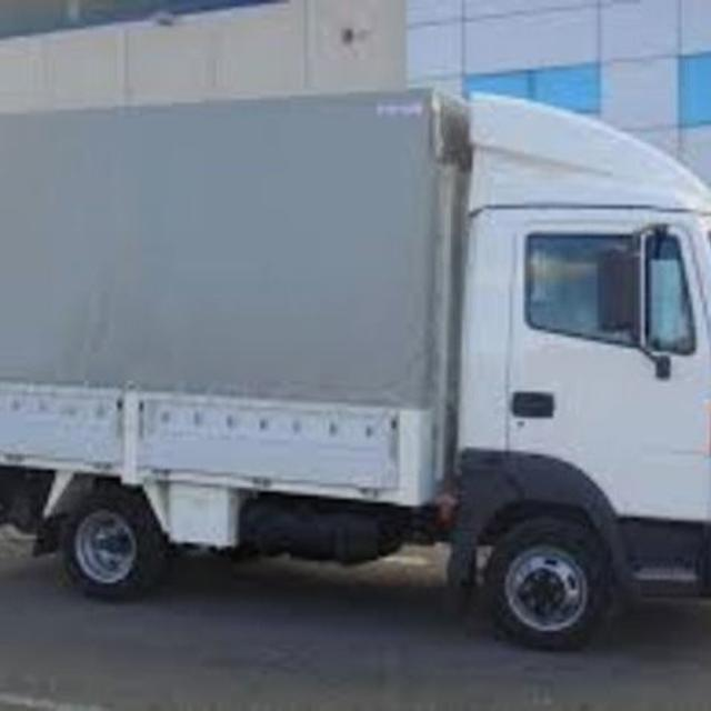 Chofer  camion