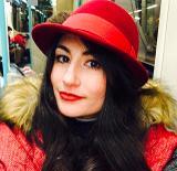 Camilla Capasso avatar icon