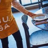 Buga Restaurante avatar icon