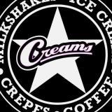 Creams Cafe avatar icon