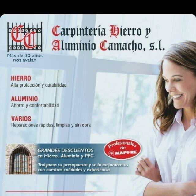 OFICIAL HIERRO Y ALUMINIO