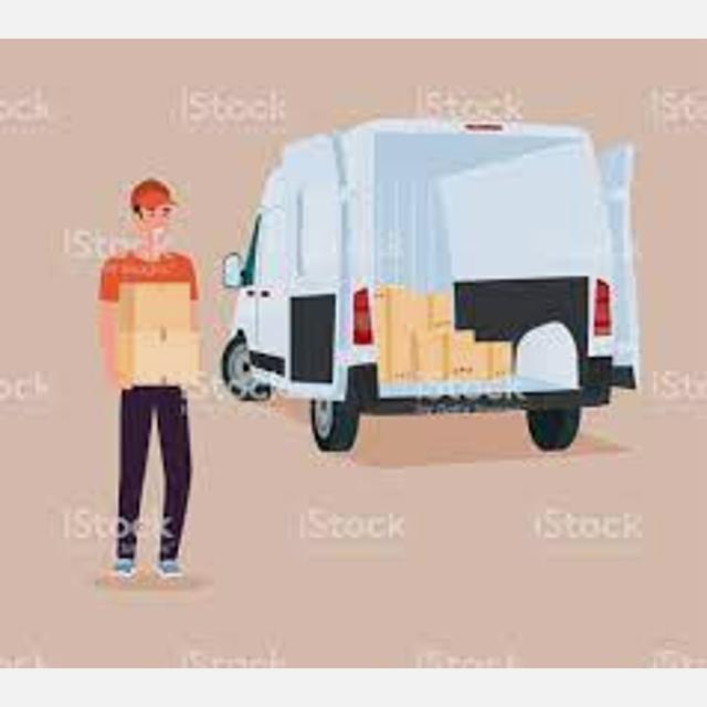 Repartidor/a con Vehículo Propio