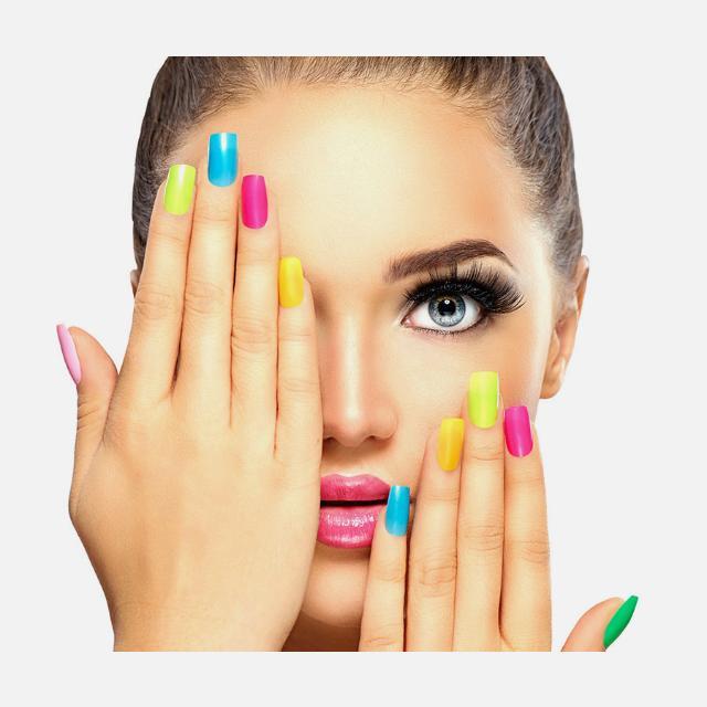 Esteticista / Técnico en uñas esculpidas