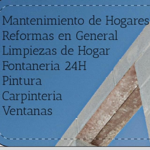 Reformas interiores