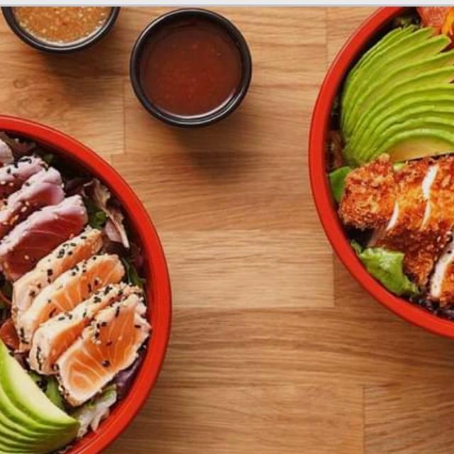 Head Sushi Chef