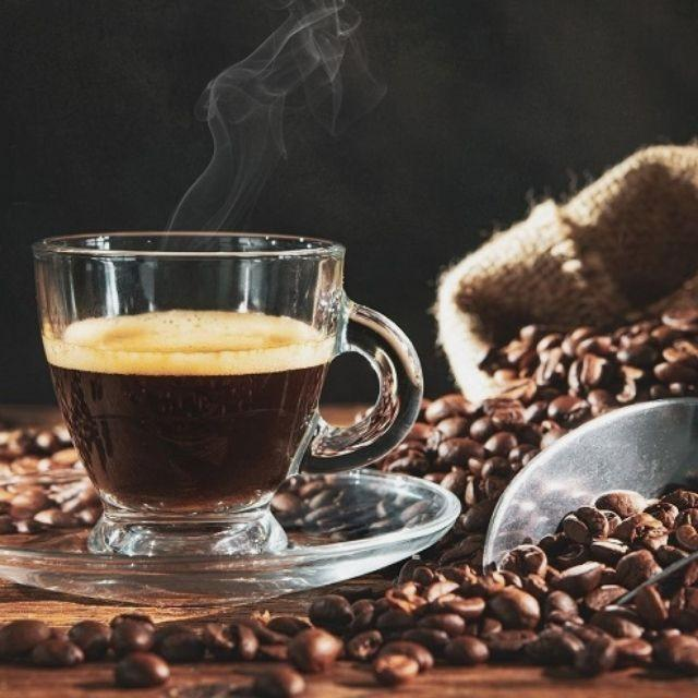 Promotor/a de Ventas de Café