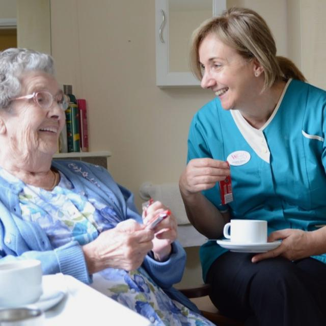 Care coordinator - Bradford- NVQ3 & experience are mandatory