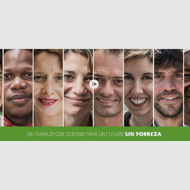Únete al equipo de captación de socios de Oxfam en ALICANTE