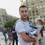 Mohamed Benba avatar icon
