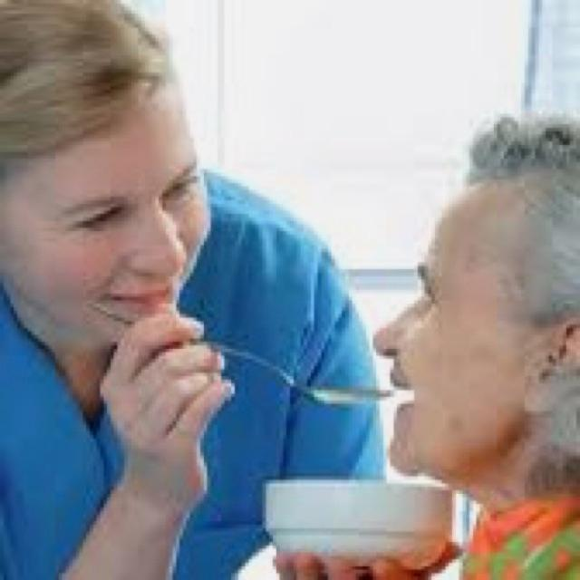 Health Care Assistant (HCA)-west of London