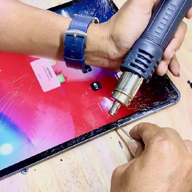 Técnico/a reparación telefonía móvil y electrónica