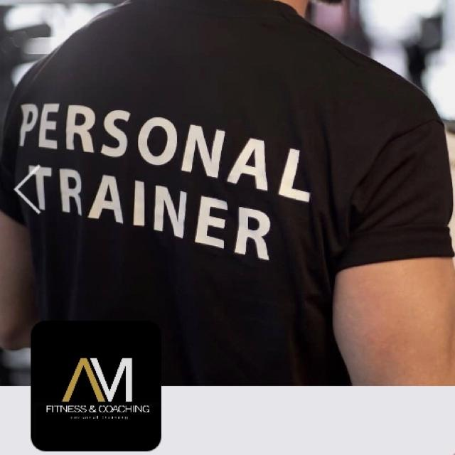 Entrenador/a Personal