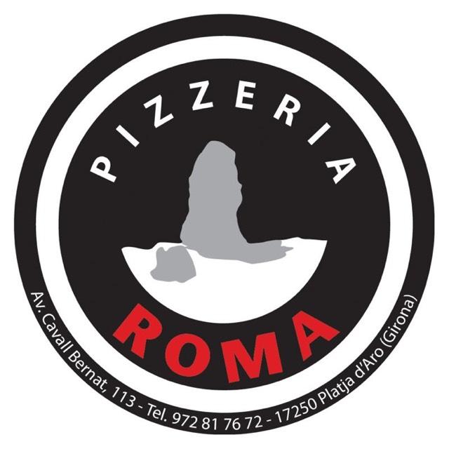 Pizzeria Roma . avatar icon