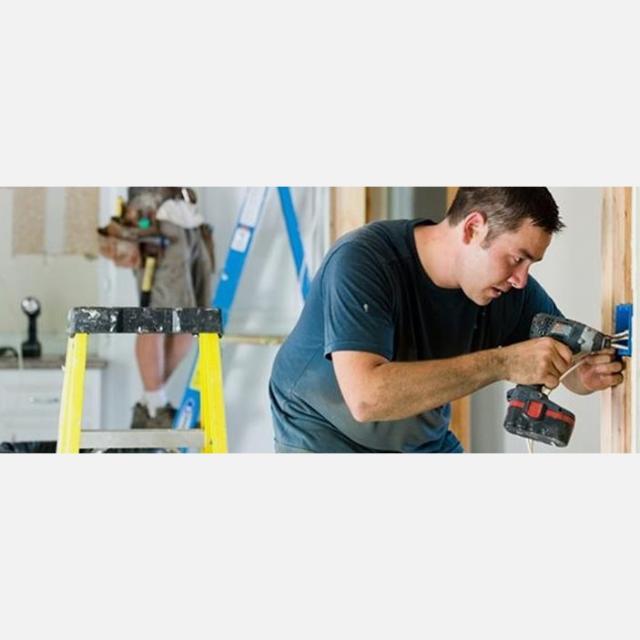 Handyman/Woman