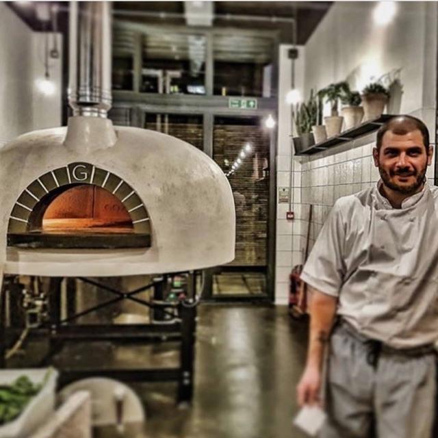 Trainee Pizza chef
