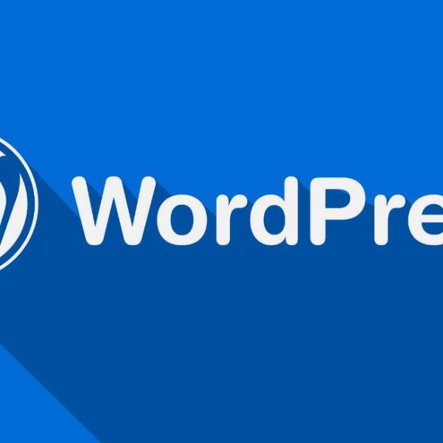 Diseñador WordPress y Marketing Online