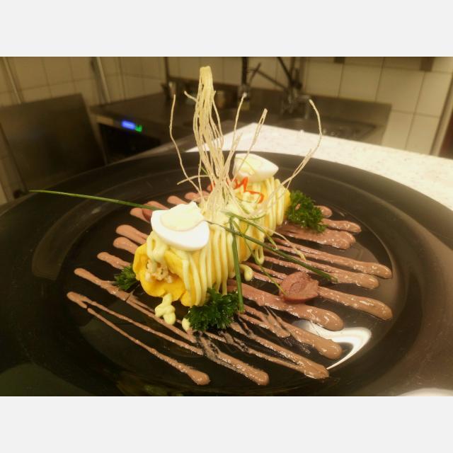 Cook / Cocinero