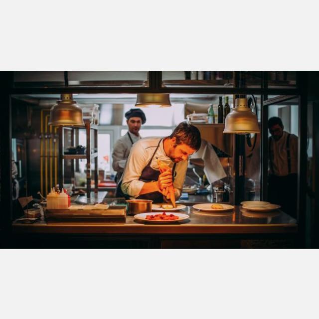 Jefe/a de Cocina