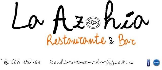 LA AZOHIA RESTAURANTE & BAR Restaurante avatar icon