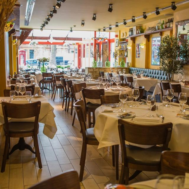 Sous Chef Italian Restaurants