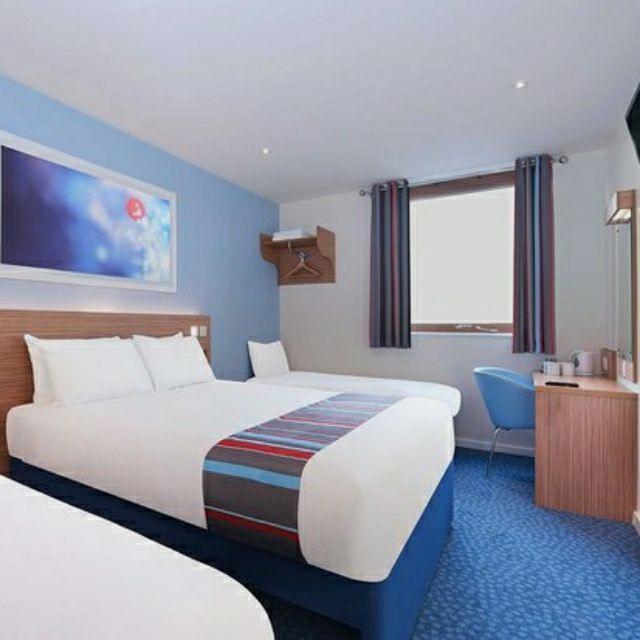 HOUSEKEEPER - Travelodge Hotels