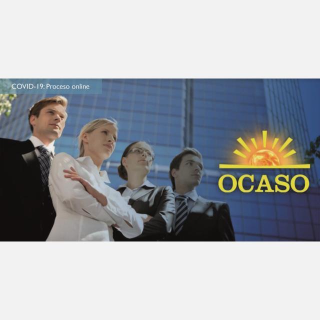 0841 Comercial Agente de Seguros Exclusivo, Pamplona 30/8