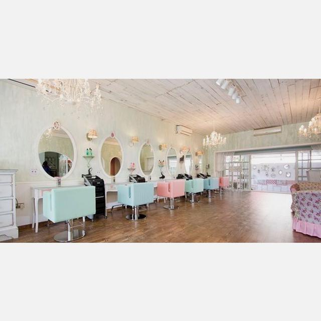 Beauty Salon Manager - Consultant