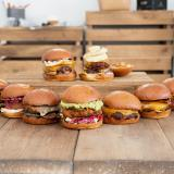 Koby burgers,  Cotton, Hanai, Tejano, El gaio Foodhaven. S. L avatar icon