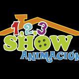 123 Show Animación Valencia avatar icon